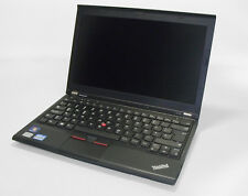 Lenovo ThinkPad X230 Core i5, 2,6 Ghz, 4 GB RAM, 320 GB, Win 7, Cam, B-Ware