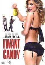 I WANT CANDY (Tom Riley, Tom Burke, Carmen Electra)