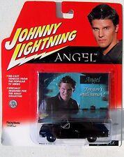 JOHNNY LIGHTNING BUFFY THE VAMPIRE SLAYER ANGEL'S 1967 GTX BELVEDERE CONV TOP UP