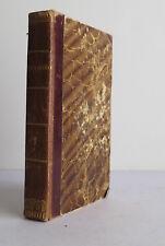 Tutti Frutti Vol I 1834 Prince Puckler-Muskau French Translation