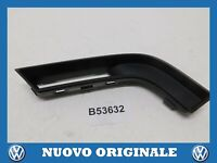 Trim Left Front Bumper Molding For AUDI A3