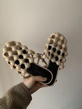 NEW Alexander Wang Amelia Caged Studded Slides Sandals US 6 / EU 36