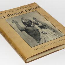 Africa 1920s Book w/256 photogravure Sudan Nigeria Kenya Congo Angola Uganda