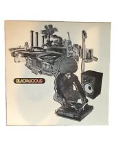"""Blackalicious – Deception 12"""" Vinyl (Mo Wax)"""