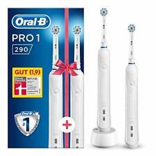 Oral-B Pro 1290 podwójna szczoteczka elektryczna