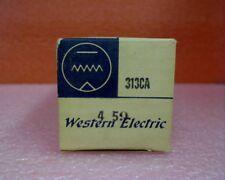 Western Electric 313Ca Vintage Nos Tubes