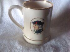 Vintage Large Wade Regicor Mug 5 Inches Tall 1 Pint Tankard