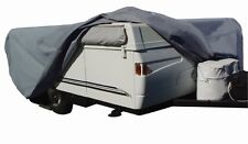 ADCO 12292 SFS Aquashed Pop-up Tent Camper Folding Trailer RV Cover 10' to 12'LH