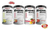 SCIVATION XTEND BCAA Amino Acid Glutamine BEST PRICE FREE DELIVERY Recovery