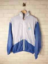 VTG Shell Suit Jacket Top Festival Tracksuit Windbreaker 80s/90s Small #B3082