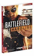 Battlefield Hardline: Prima Official Game Guide (Prima Official Game Guides)