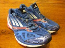 adidas Adizero Tempo UK 5 EU 38 Blue Running Shoes  Casual Trainers