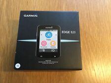 Garmin Edge 820 Computer