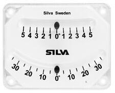SILVA Clinometer 131,Krängungsmesser,Neigungsmesser, gute Lesbarkeit,Top,UVP