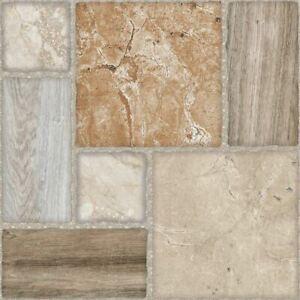 Brown Ceramic Floor Tiles Tiles For Sale In Stock Ebay
