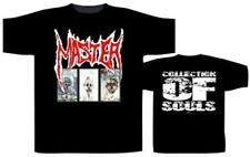 MASTER - Collection Of Souls - T-Shirt - Größe Size M - Neu