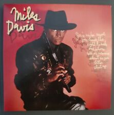 MILES DAVIS: YOU'RE UNDER ARREST Japanese SACD from 2000