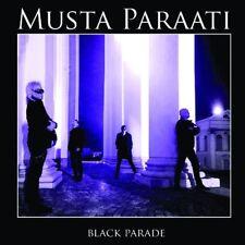 Musta Paraati - Black Parade CD Cleopatra NEU