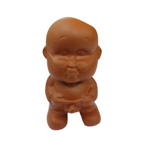 Chinese Terracotta Pee Pee Boy Statue - Specs - Tea Ceremony