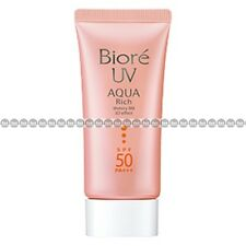 Biore UV Aqua Rich Watery BB 3D Effect Cream SPF50 PA+++ Sunscreen