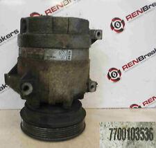 Renault Megane + Scenic 1999-2003 1.4 1.6 16v Aircon Pump Compressor Unit