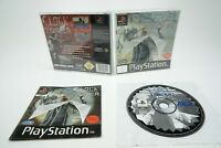 Playstation 1 *Clock Tower* PS1 OVP mit Anleitung deutsche Version #2