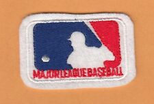 OFFICIAL MLB LEAGUE LOGO BASEBALL UNIFORM PATCH Unused Stock