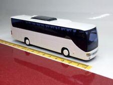 AWM: SETRA S 415 GT-HD Blanc - 11081
