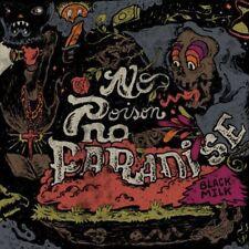 Black Milk - No Poison No Paradise [New CD] Explicit