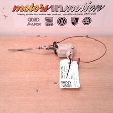 AUDI A3 Mk2 (8P) Fuel Flap Actuator 8P4862153