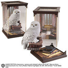 Harry Potter Magical Creatures Hedwig Statue NOBLE COLLECTIONS