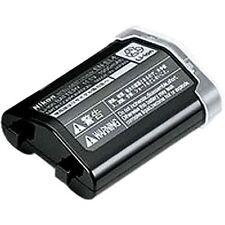 Nikon EN-EL4a Rechargeable Lithium-Ion Battery for Select Nikon D-Series Camera