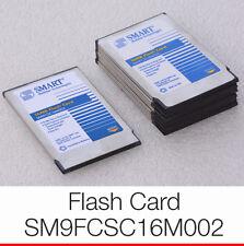 16 MB Flash card scheda flash SMART SM 9 FCSC 16m002, ad esempio per Router Cisco 1600r OK