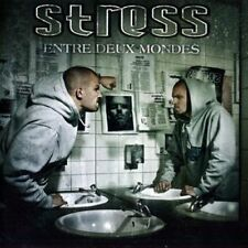 STRESS (SWITZERLAND) - ENTRE DEUX MONDES NEW CD
