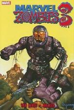 Marvel Zombies 3-ExLibrary