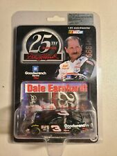 1999 #3 Dale Earnhardt GM Goodwrench 1/64 NASCAR Action Diecast MIP