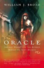 The Oracle: Ancient Delphi and the Science Behind Its Lost Secrets-ExLibrary