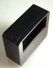 In plastica ABS Progetto Elettronico Box (Interruttore tagliato) 36x28x13mm 4 PEZZI ol0292