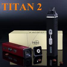 Hebe Titan II 2 Dry Herb1 Vaporizer1 Kit - Herbal1 Vape Kit *USA*
