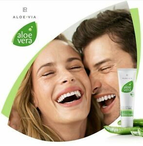 Aloe Vera Extra Fresh Tooth Gel-100ml