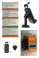 Mio Gps Car  Kit Per iPhone  3/3GS 4/4s e iPod Touch