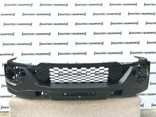 IVECO DAILY 2014 2015 2016 FRONT BUMPER GENUINE