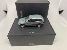 Herpa 1:87 BMW X5 4.4I Dealer Edition