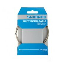 SHIMANO ROAD MTB BIKE BICYCLE CYCLE INNER SHIFT GEAR CABLE 2100mm
