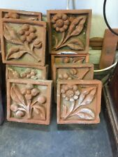 Reclaimed Terracotta Decorative Tile