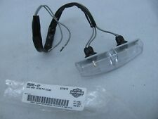 New Harley Davidson License Plate Lamp Light 68205-07 V-Rod