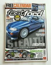 Fast Ford Magazine No 314 February 2012