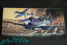 """Fujimi 1/72 Spitfire F.Mk.14E """"After D-Day"""" w/Camouflage Pattern Marking Decals"""