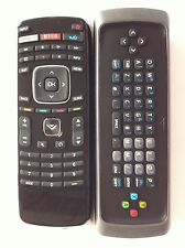 NEW Vizio XRT300 XRV1TV Keyboard 0980-0306-0921 app TV Internet Remote