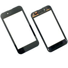 NEW Genuine LG P970 Optimus front digitizer touch screen lens glass panel black